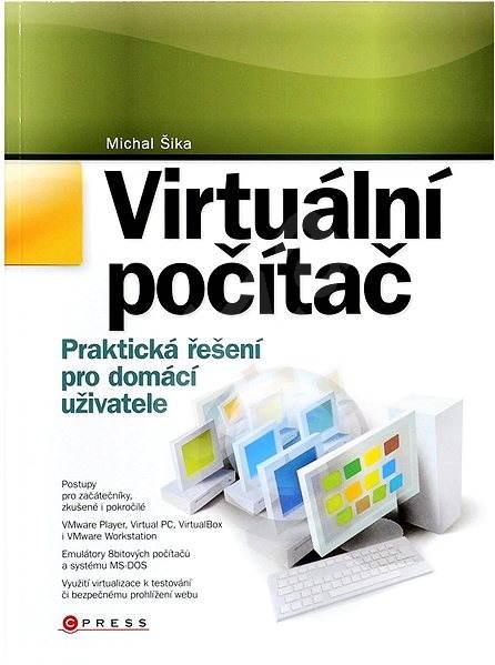 573356103 Virtuálny počítač - | Kniha na Alza.sk