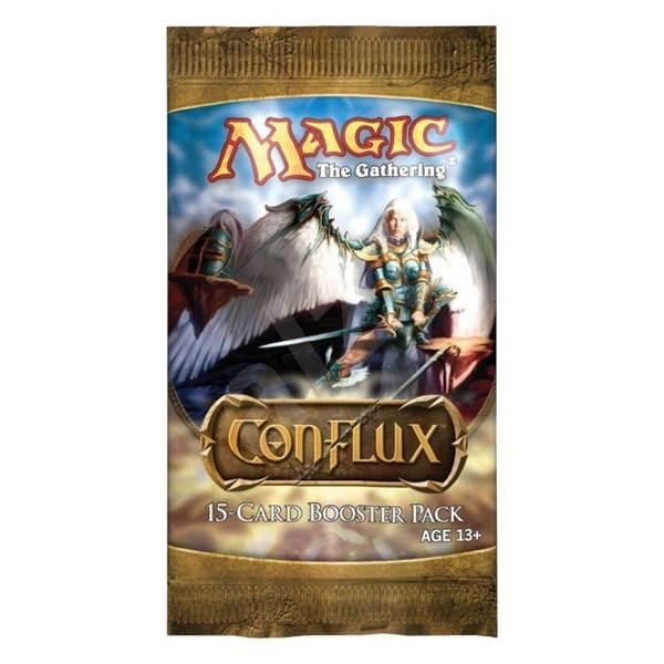 Magic  The Gathering - Booster Conflux - Kartová hra  2fde162e93b