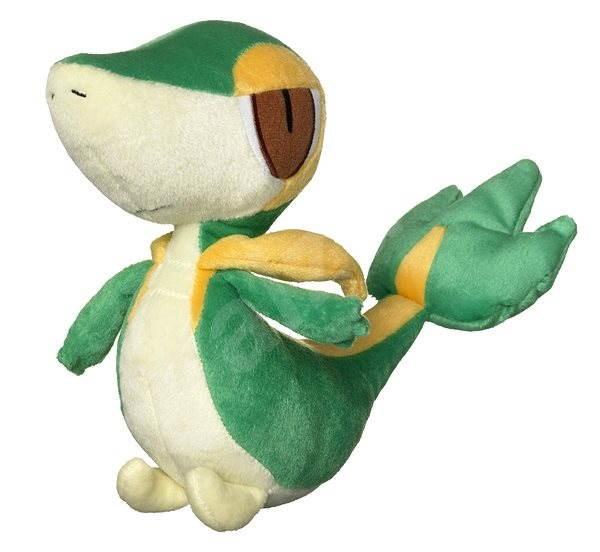Pokémon snivé - Plyšová hračka