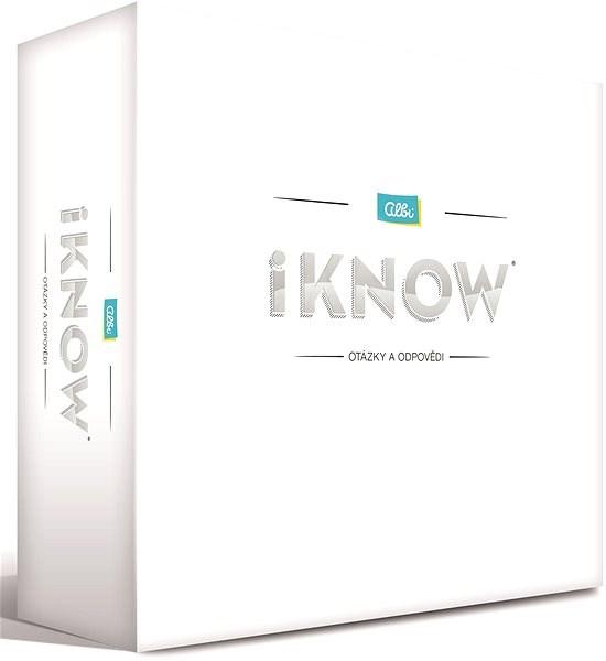 iKNOW - Vedomostná hra