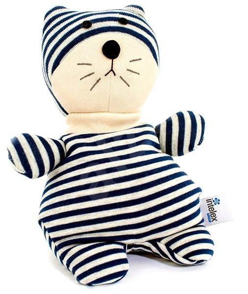 Ponožkáč kocúr - Plyšová hračka  eab30351d91