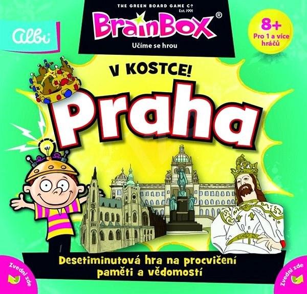 V kocke! Praha - Vedomostná hra
