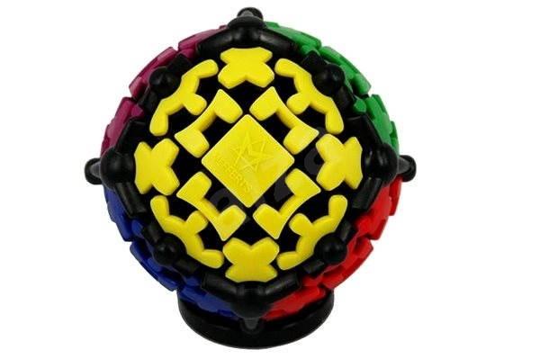 RecentToys – Gear Ball - Hlavolam