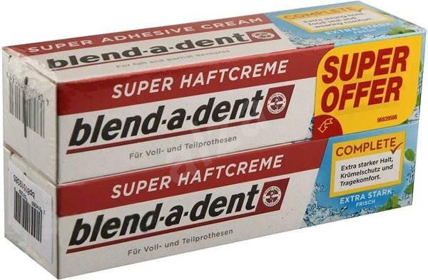 Blend-a-dent Fresh Complete 2 x 47 g - Krém