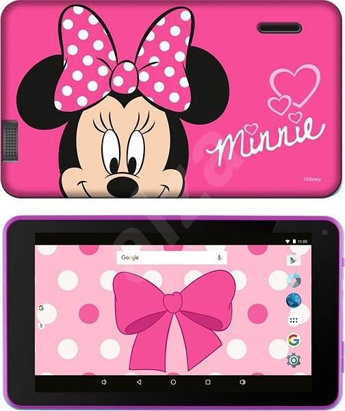 3c5beb21b6 eSTAR Beauty HD 7 WiFi Minnie - Tablet