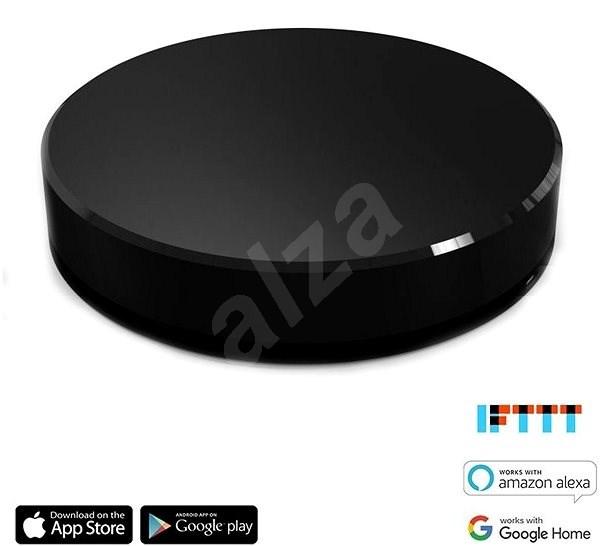 iQ-Tech SmartLife IR01, WiFi univerzálny infračervený ovládač - Ovládač