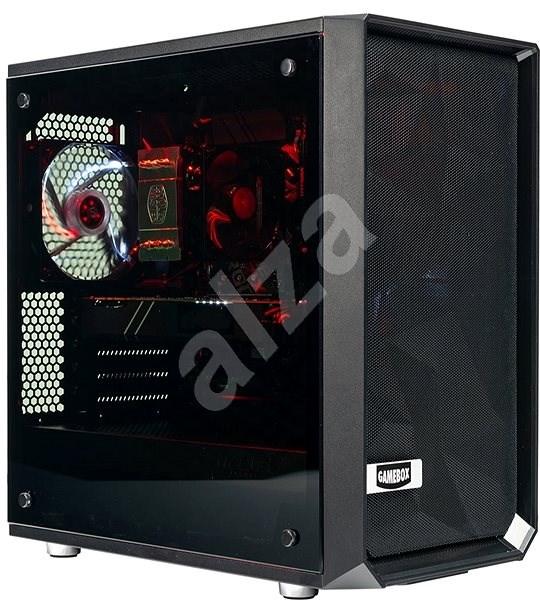 09663b210 Alza GameBox RTX2060 - Herný PC   Alza.sk
