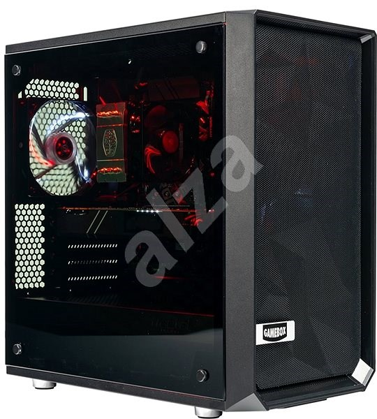 648718a11 Alza GameBox RTX2060 - Herný PC | Alza.sk