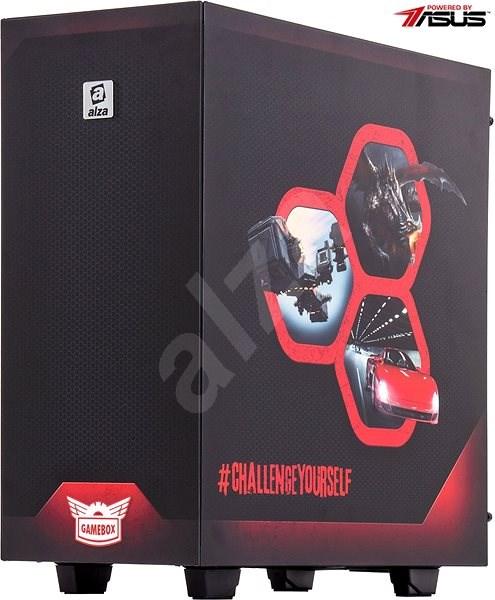 e1e986236 Alza GameBox Ryzen RX560 - Herný PC | Alza.sk