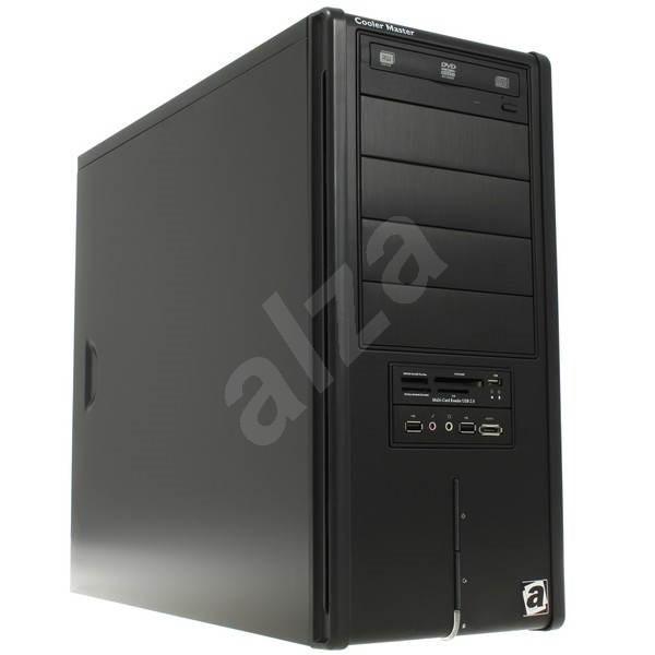 Alza Office Sileo v2 - Počítač