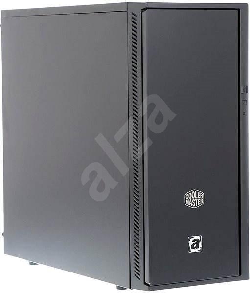 Alza Streamer Level 3 - Počítač