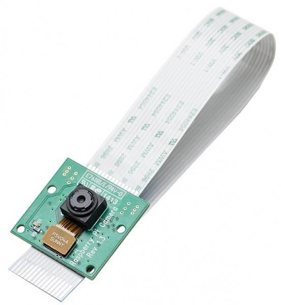 raspberry pi camera board pdf