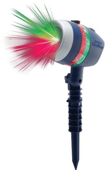 star shower laser magic lampa. Black Bedroom Furniture Sets. Home Design Ideas