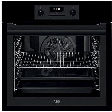 AEG Mastery BES331110B - Vstavaná rúra