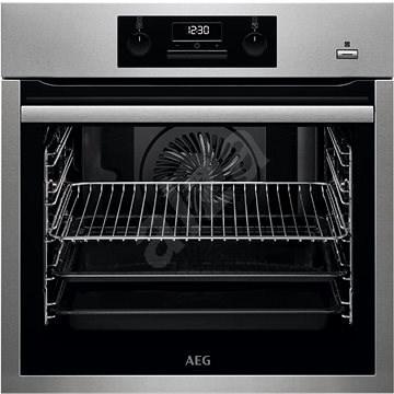 AEG Mastery BES351110M - Vstavaná rúra