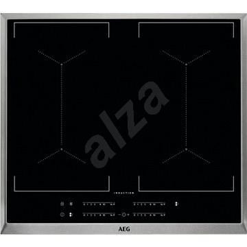AEG Mastery IKE64450XB - Varná doska