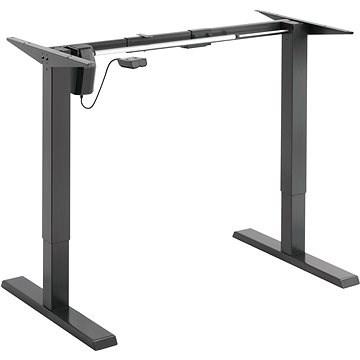 AlzaErgo Table ET2.1 čierny - Stôl