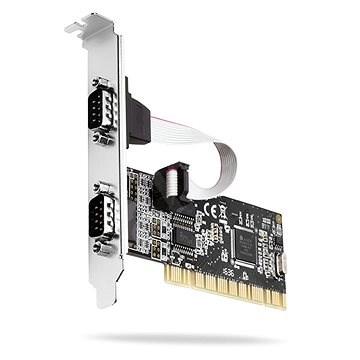 AXAGO PCIA-S2 - Radič