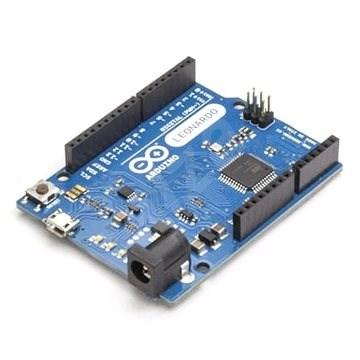 Arduino Leonardo s konektormi - Mini PC