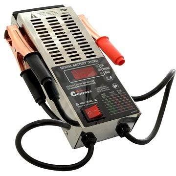 COMPASS Digitálny tester autobatérie
