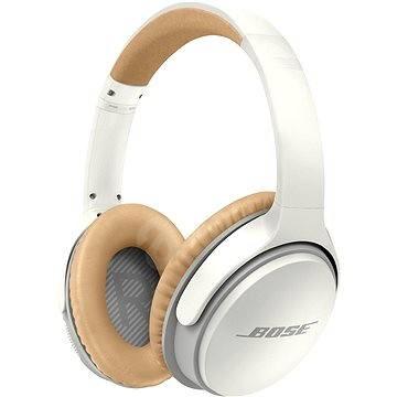 BOSE SoundLink AE wireless II - biela - Bezdrôtové slúchadlá