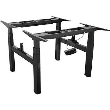 Alzaergo Table ET22 čierny - Stôl