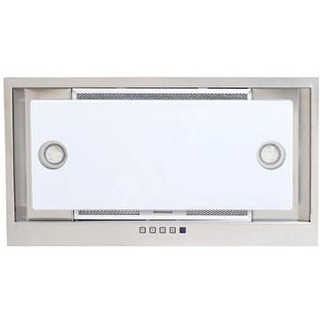 CATA EMPIRE VD 211060 Biele sklo - Digestor