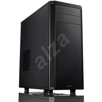 Fractal Design CORE 2500 - PC skrinka