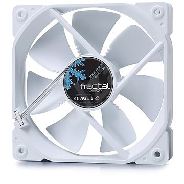 Fractal Design Dynamic X2 GP-12 biely - Ventilátor do PC