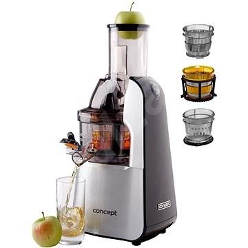 Concept LO-7065 Home Made Juice - Odšťavovač