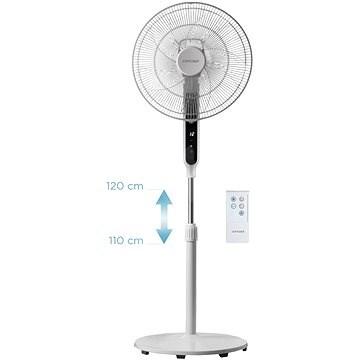 Concept VS5031, stojanový - Ventilátor
