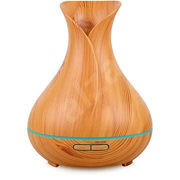 Dituo svetlohnedé drevo - Smart, 400 ml - Aróma difuzér