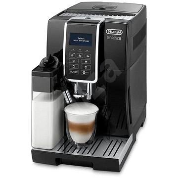 De'Longhi Dinamica ECAM 350.55 B - Automatický kávovar