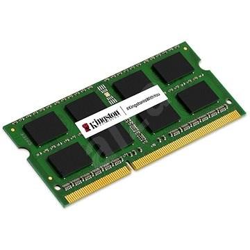 Kingston SO-DIMM 8GB DDR3 1600MHz CL11 - Operačná pamäť