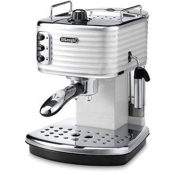 DéLonghi Scultura ECZ 351.W - Pákový kávovar