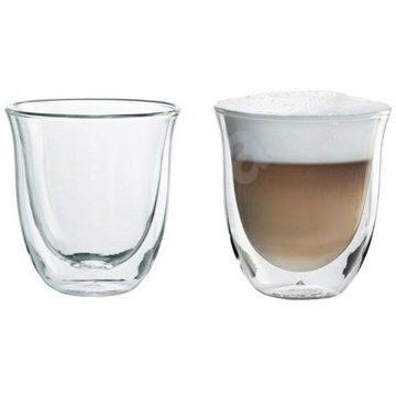 De'Longhi Sada pohárov 2 ks Cappuccino - Sada pohárov