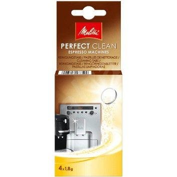 Melitta Perfect Clean espresso - Odvápňovač