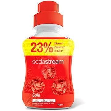 SodaStream Kola - Príchuť