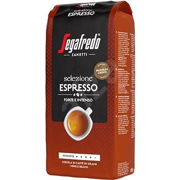 Segafredo Selezione Oro, zrnková, 1000 g - Káva