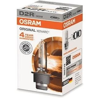 OSRAM XENARC ORIGINAL D2R - Xenónová výbojka