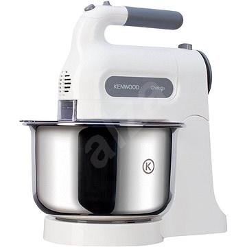 KENWOOD HM 680 - Ručný mixér