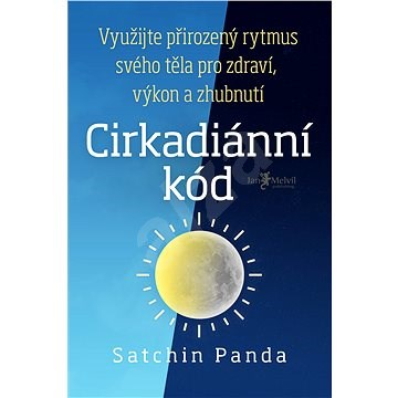 Cirkadianni Kod Satchin Panda Elektronicka Kniha Na Alza Sk