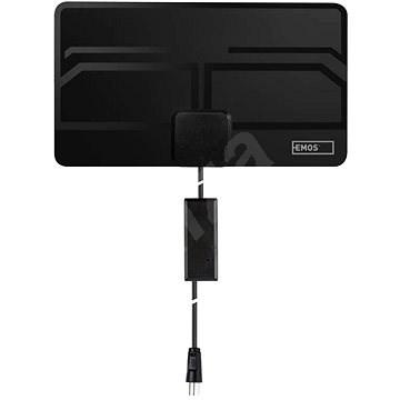 EMOS BEN9023 LTE - TV anténa
