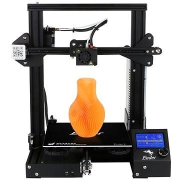 Creality ENDER-3 - 3D tlačiareň