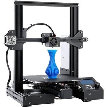 Creality ENDER-3-PRO 3D printer - 3D tlačiareň