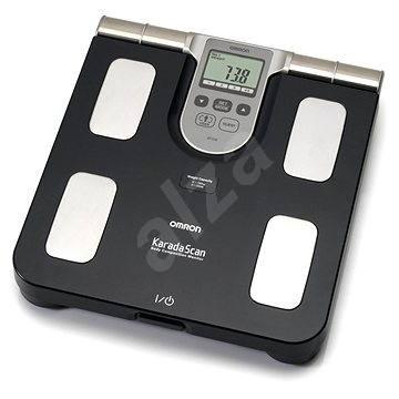 OMRON BF-508 - Osobná váha