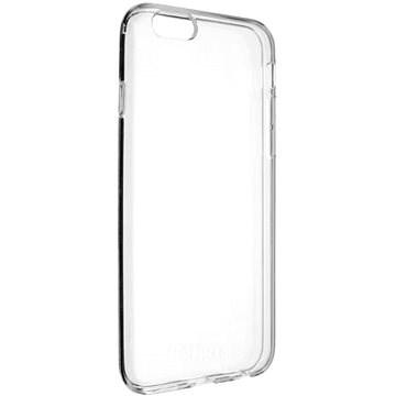 FIXED pre Apple iPhone 6/6S, transparentný - Kryt na mobil