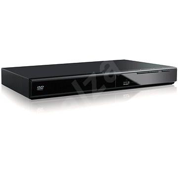 Panasonic DVD-S700EP-K - DVD prehrávač