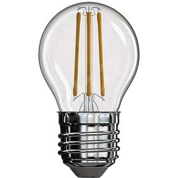 EMOS LED FILAMENT Mini Globe E27 4W 3000K - LED žiarovka
