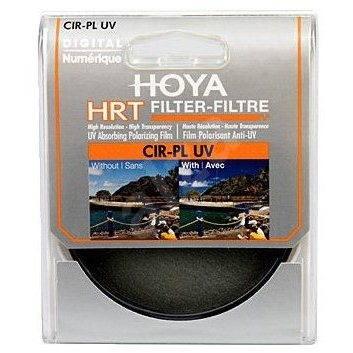 HOYA 58 mm HRT cirkulárny - Polarizačný filter